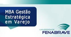 MBA de Gest�o Estrat�gica em Varejo